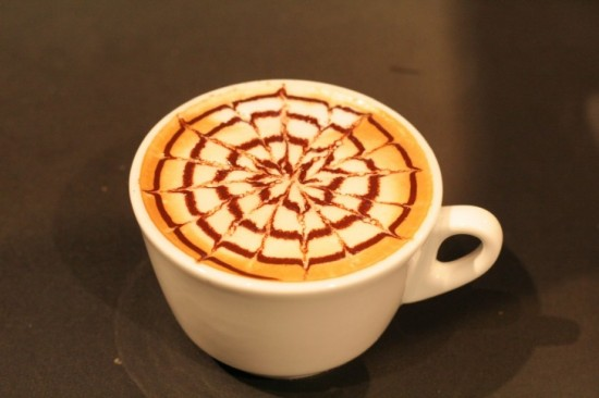 11 Amazingly Creative Coffee Froth 011