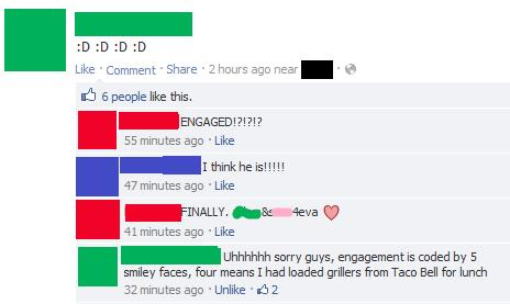 15 Facebook Updates That Are Actually Worth Reading 003