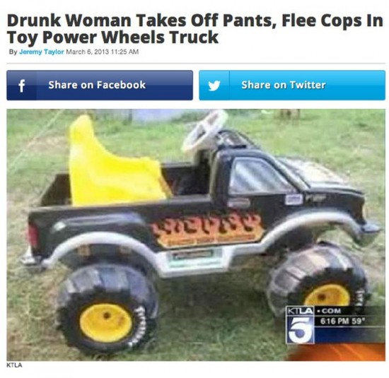 30 Dumbest Things Drunk Women Have Ever Done 009