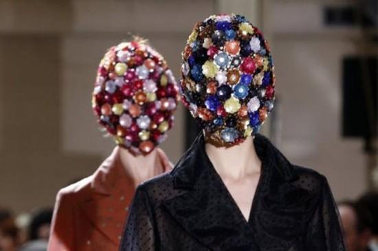 Strange And Crazy Fashion 001