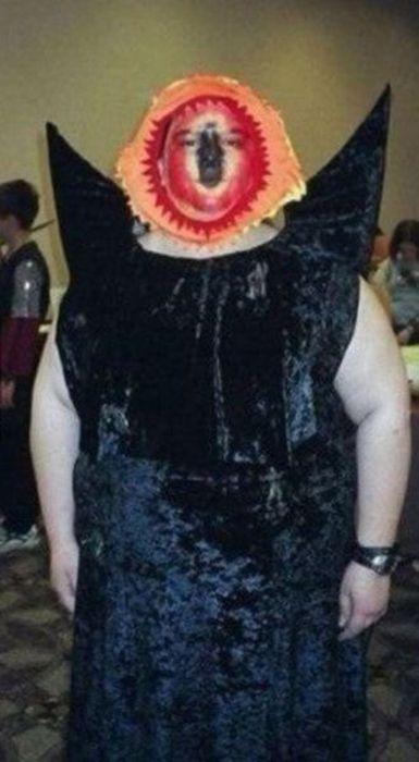 Strange And Crazy Fashion 029