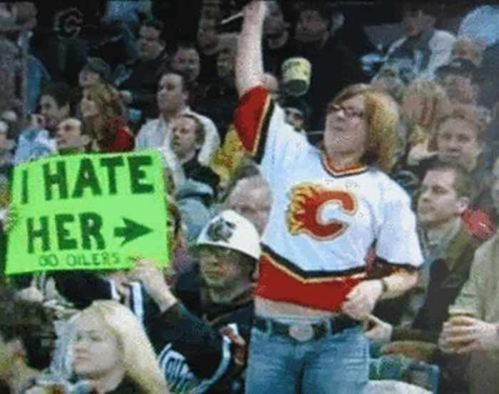 24 Funny and good sporting event signs 006