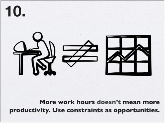 26 Smart Time Management Hacks 012