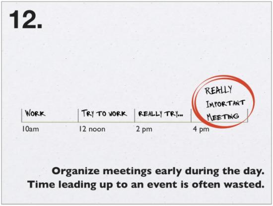 26 Smart Time Management Hacks 014