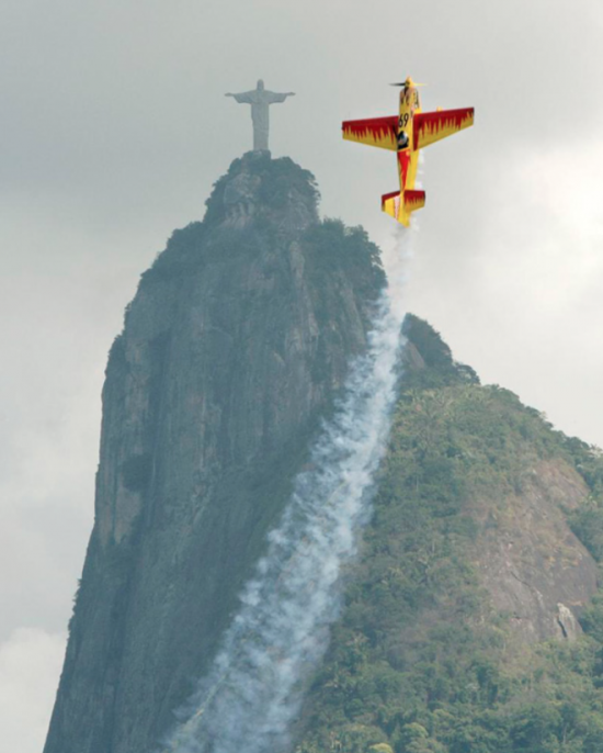 30 Perfectly Timed Photos 006