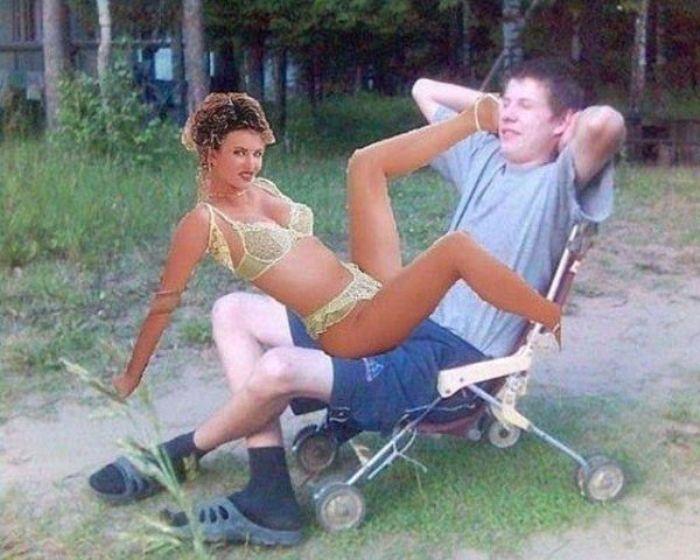 32 Worst Fake Photoshop Girlfriends 002