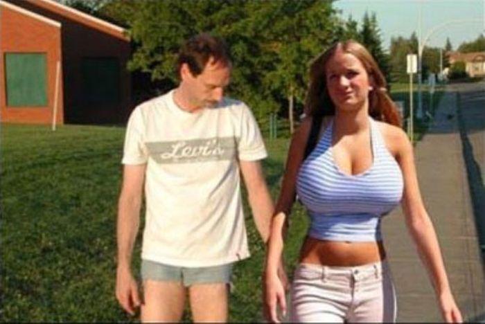 32 Worst Fake Photoshop Girlfriends 007