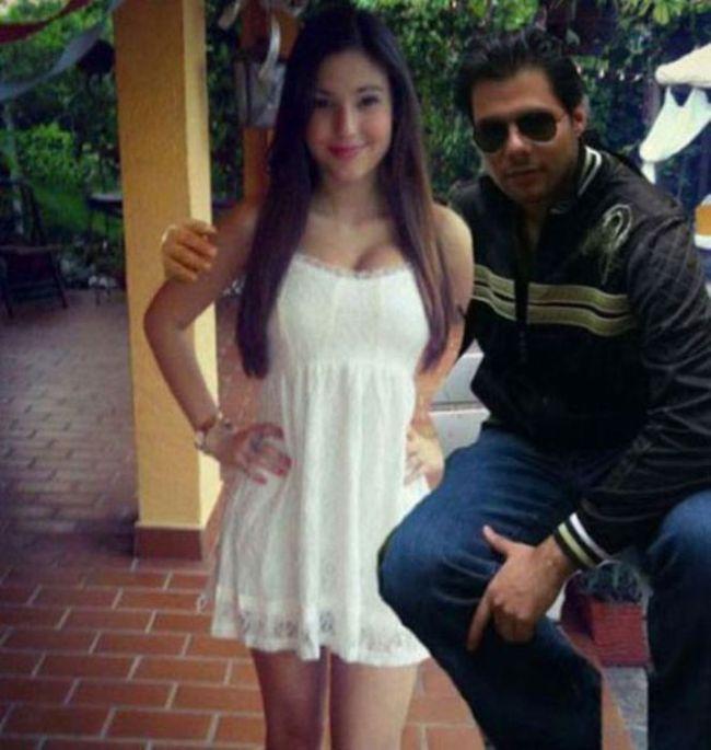 32 Worst Fake Photoshop Girlfriends 029
