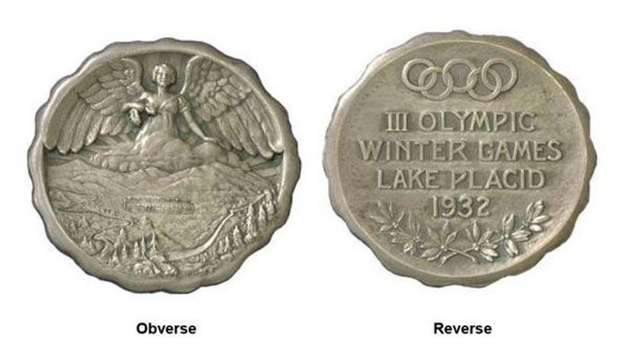 The Evolution of Olympic gold medals from the past 118 years 011
