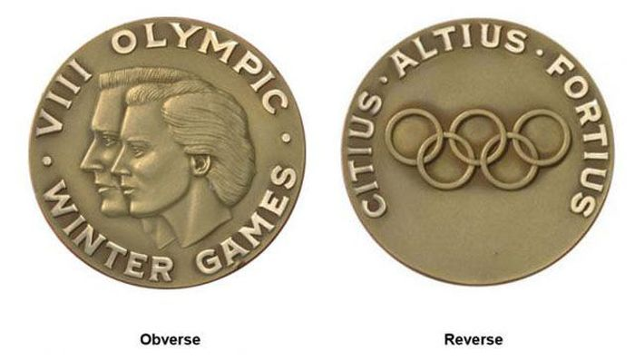 The Evolution of Olympic gold medals from the past 118 years 022