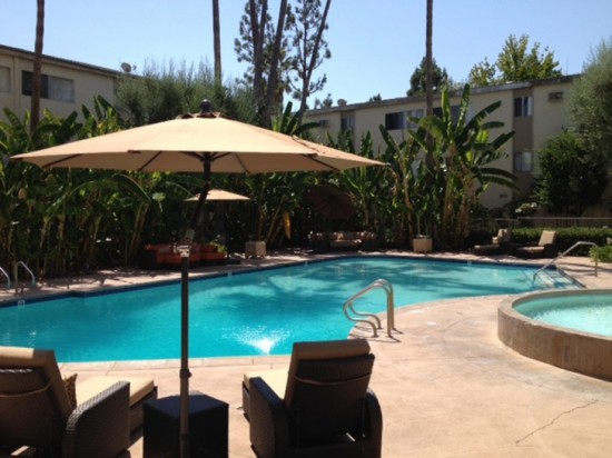 The Village at Sherman Oaks Senior Living Community (California)