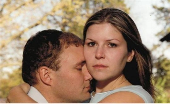 11 Engagement Photos That Will Make You Happy You're Single 010