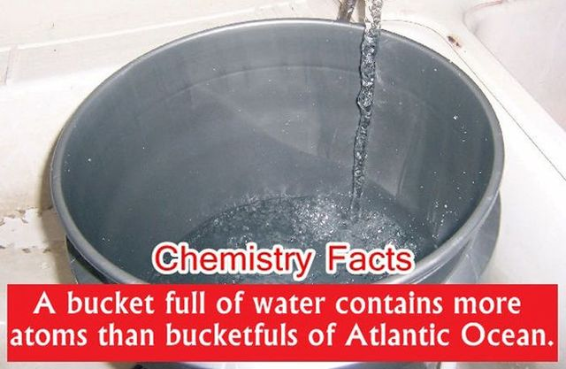 28 Interesting Chemistry Facts 009