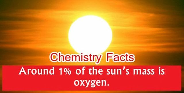 28 Interesting Chemistry Facts 017