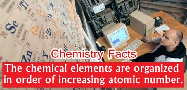 28 Interesting Chemistry Facts 018