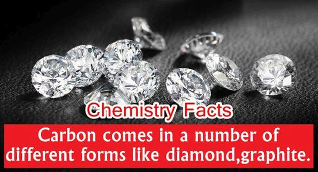28 Interesting Chemistry Facts 022