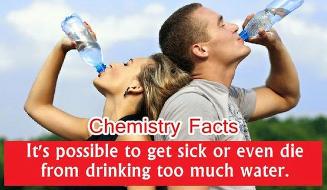 28 Interesting Chemistry Facts 023