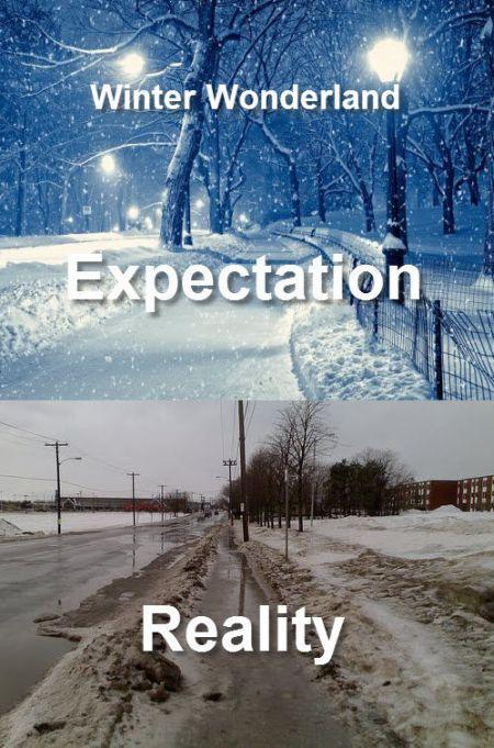 Expectations Vs. Reality (38 Photos) - FunCage