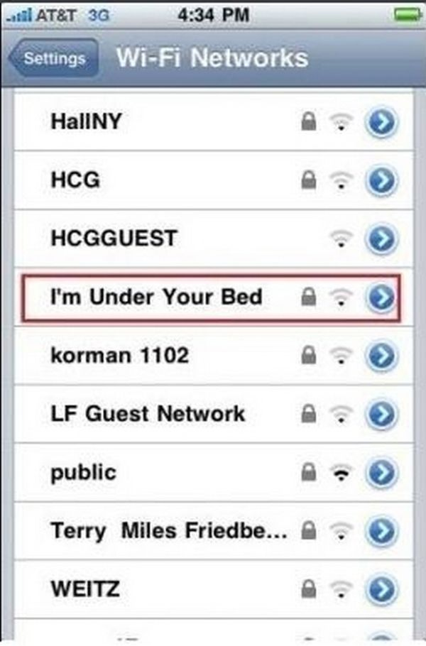 Funny Pictures of Hotspot and WiFi 010