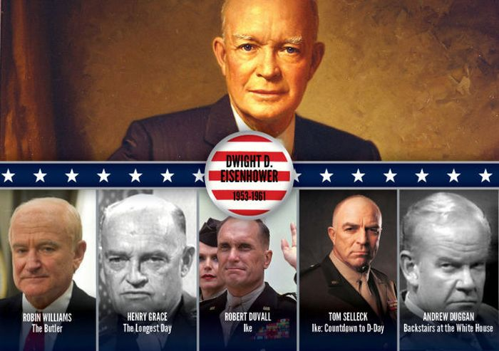 Presidents Portrayed in Movies 006