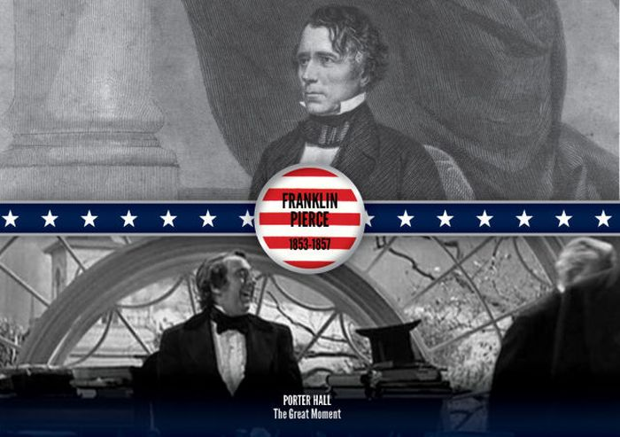 Presidents Portrayed in Movies 008