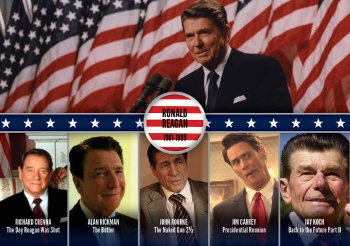 Presidents Portrayed in Movies 010