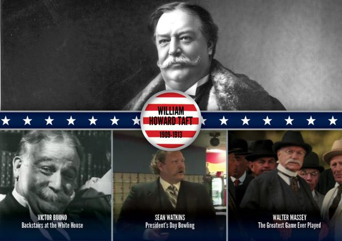 Presidents Portrayed in Movies 017