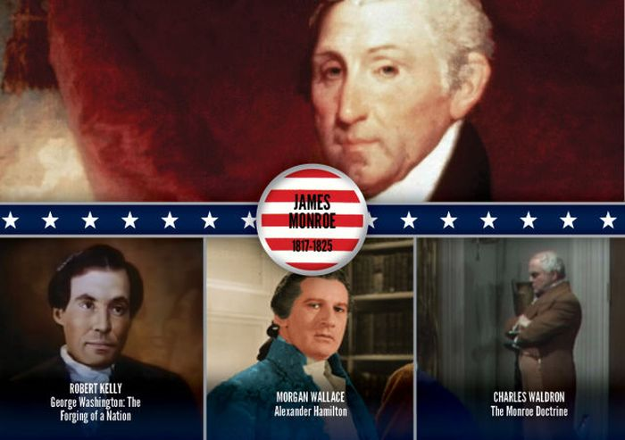 Presidents Portrayed in Movies 022