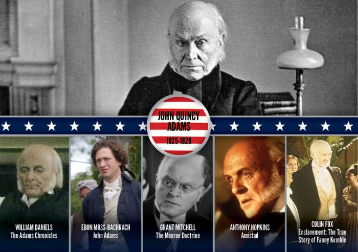 Presidents Portrayed in Movies 023