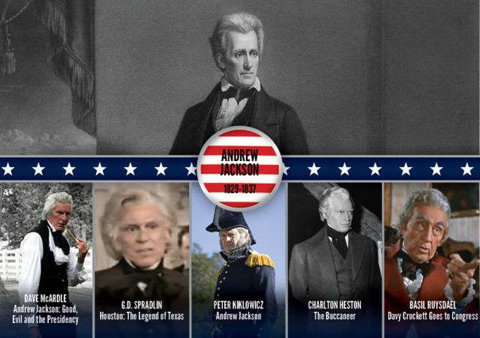 Presidents Portrayed in Movies 024