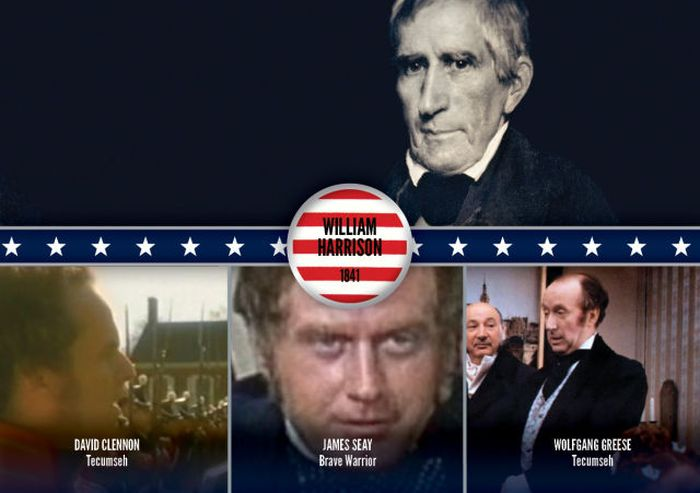 Presidents Portrayed in Movies 026