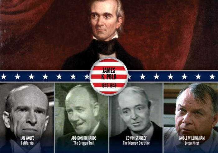 Presidents Portrayed in Movies 028