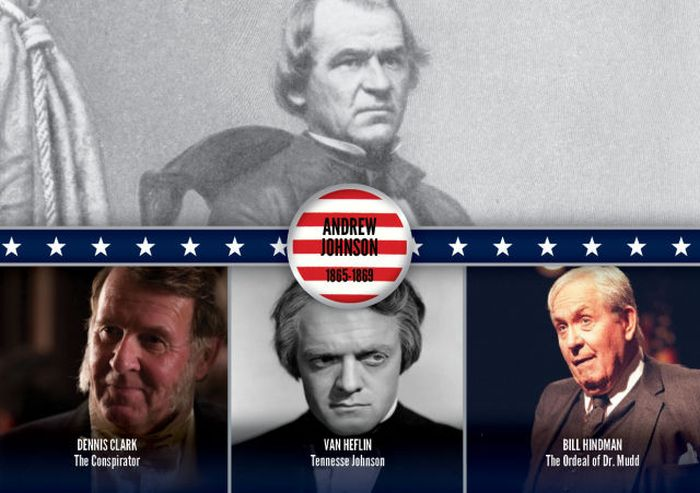 Presidents Portrayed in Movies 030