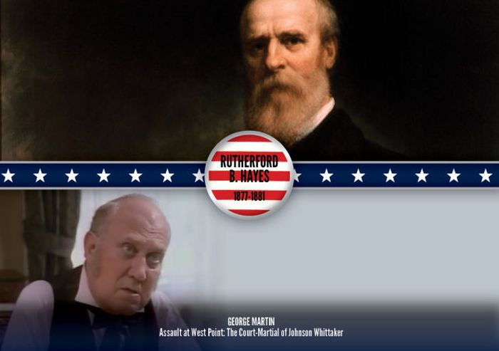 Presidents Portrayed in Movies 031
