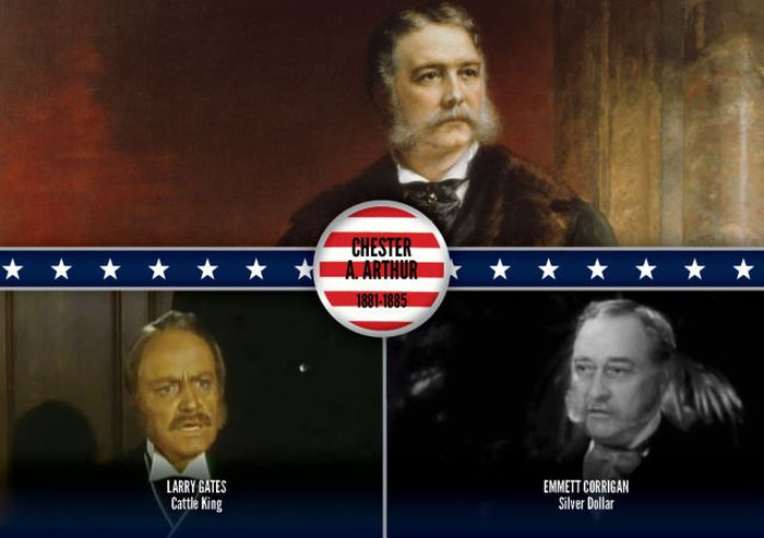 Presidents Portrayed in Movies 033
