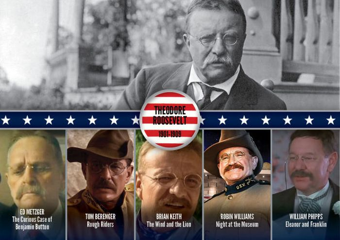 Presidents Portrayed in Movies 034