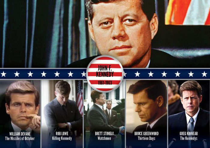Presidents Portrayed in Movies 035