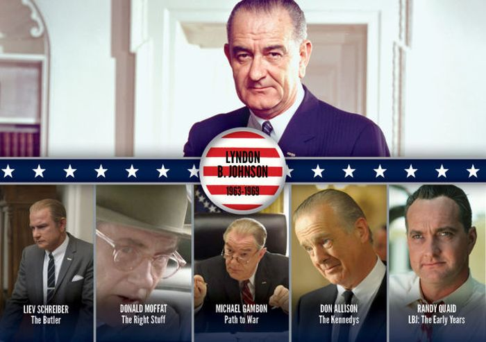 Presidents Portrayed in Movies 036