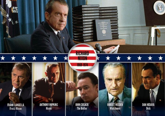 Presidents Portrayed in Movies 037
