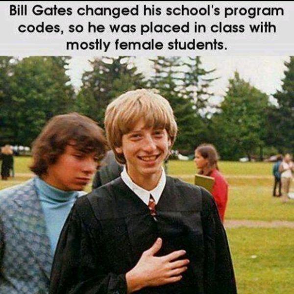 The Life of Billionaire Bill Gates 003