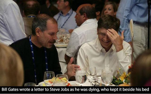 The Life of Billionaire Bill Gates 010