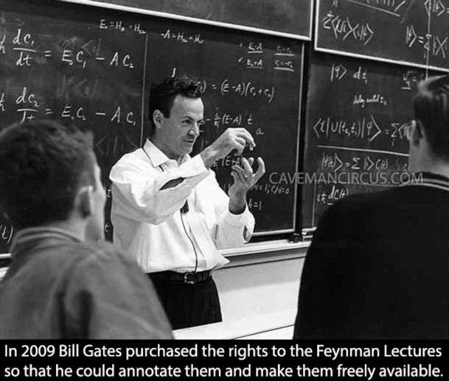 The Life of Billionaire Bill Gates 012