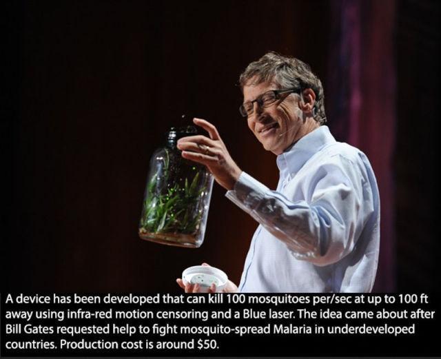 The Life of Billionaire Bill Gates 017