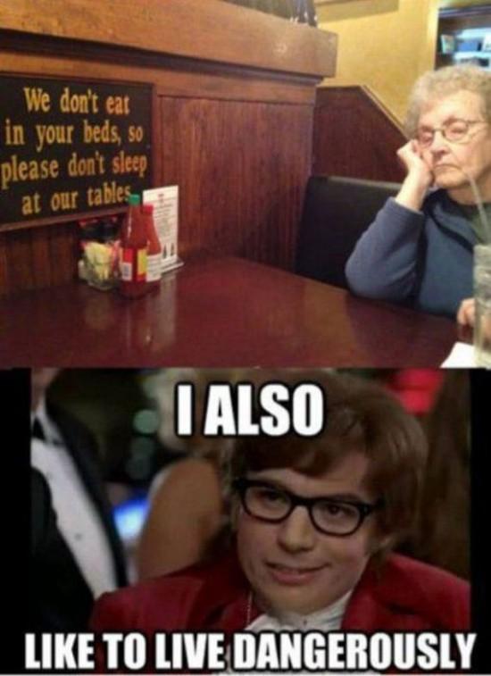 14 Funny Austin Powers Memes 008