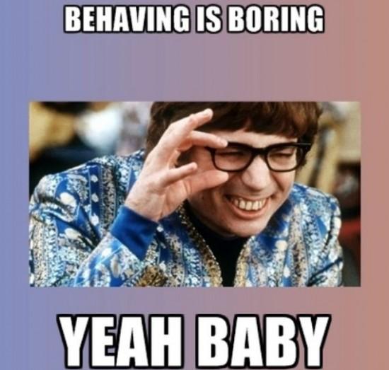 14 Funny Austin Powers Memes 010