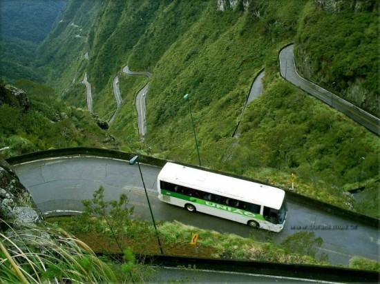 Halsema Highway, Philippines1