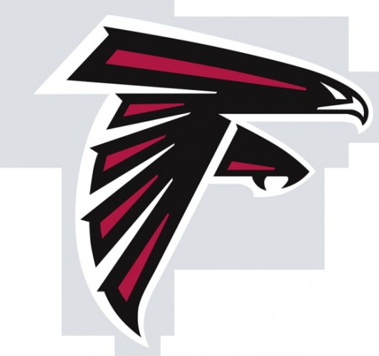 The Atlanta Falcons