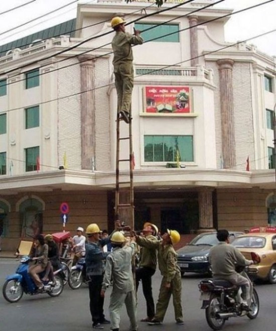 Things that you will see Only In Asia 032