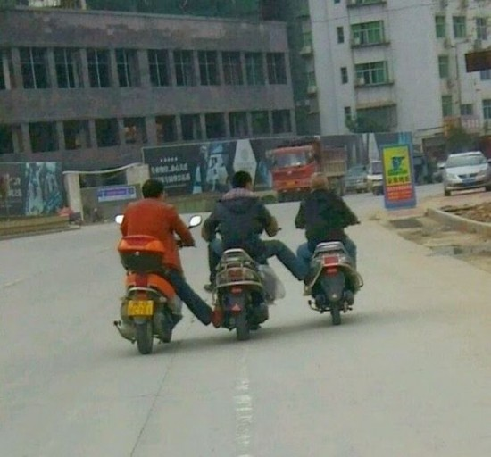 Things that you will see Only In Asia 038