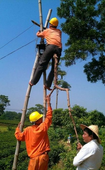 Things that you will see Only In Asia 040